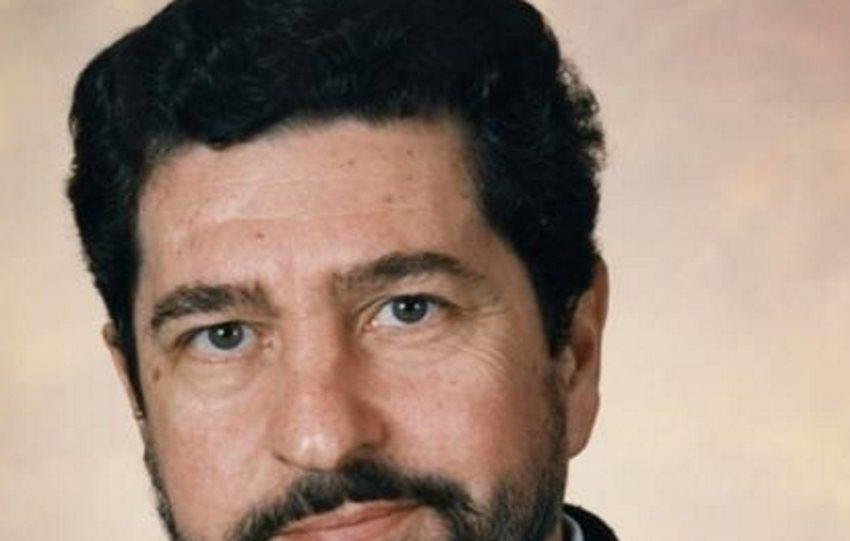 Πέθανε ο ηθοποιός Δημήτρης Γεννηματάς