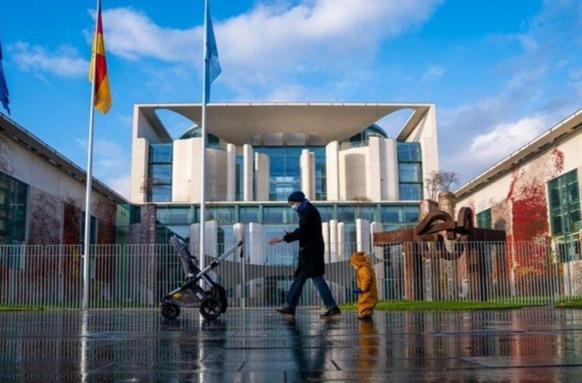 Γερμανία: Έκκληση για αυστηρό lockdown