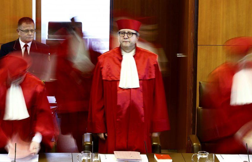 """Γερμανία: Ιστορική δικαστική απόφαση για το κλίμα- Νέα αυστηρότερα μέτρα- Ενισχύεται η ατζέντα των """"Πρασίνων"""" εν όψει εκλογών"""