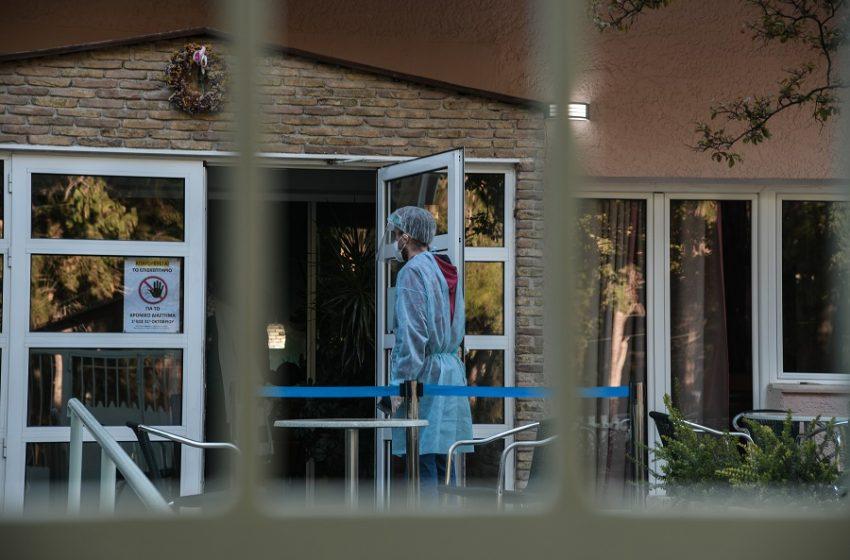 Χανιά: Έρευνα για μυστηριώδεις θανάτους σε γηροκομείο – Έγινε εκταφή σορού
