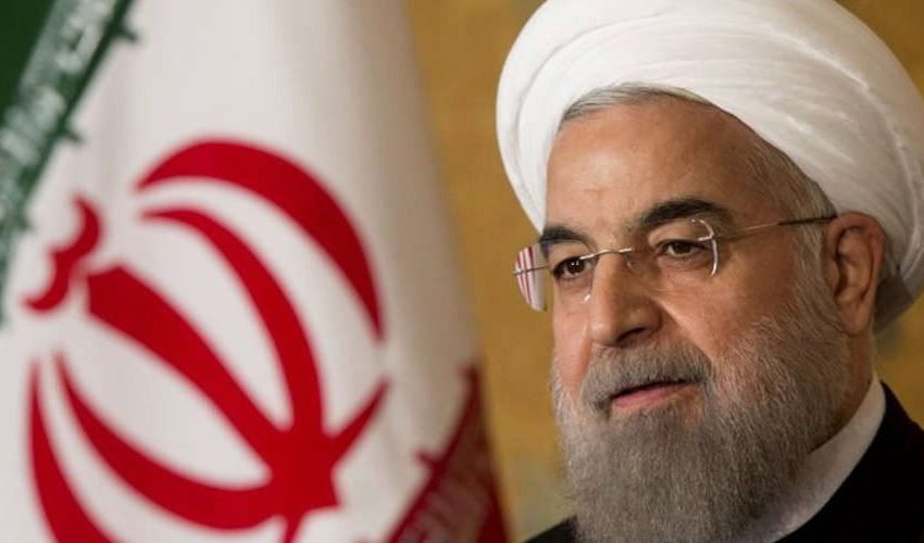 Ο πρόεδρος Ροχανί επιβεβαίωσε τη δέσμευση για μείωση πυρηνικών οπλοστασίων στο Ιραν