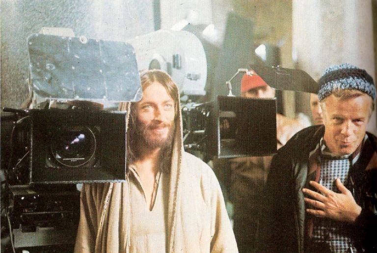 Ο Ιησούς από τη Ναζαρέτ: Πώς είναι σήμερα οι πρωταγωνιστές