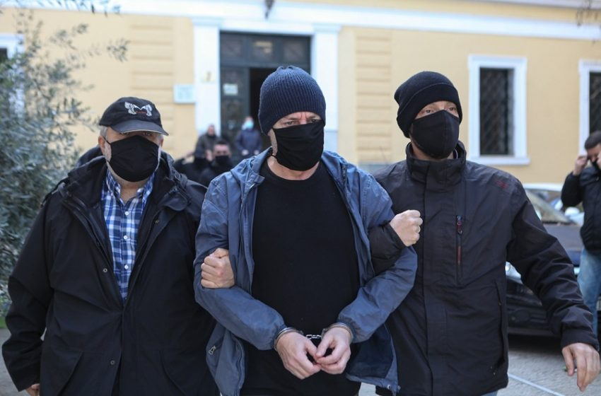 Λιγνάδης: Απορρίφθηκε η αίτηση εξαίρεσης της ανακρίτριας