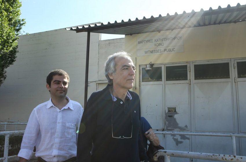 Στο ΣτΕ το θέμα της μεταγωγής Κουφοντίνα στις φυλακές Δομοκού