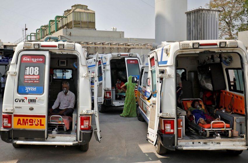 Παγκόσμιος συναγερμός για την Ινδία- 2 εκατ. κρούσματα σε μια εβδομάδα – Βοήθεια απο ΗΠΑ