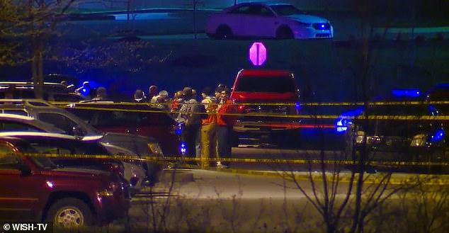 Πυροβολισμοί FedEx: Πολλοί νεκροί και τραυματίες – Αυτοκτόνησε ο δράστης
