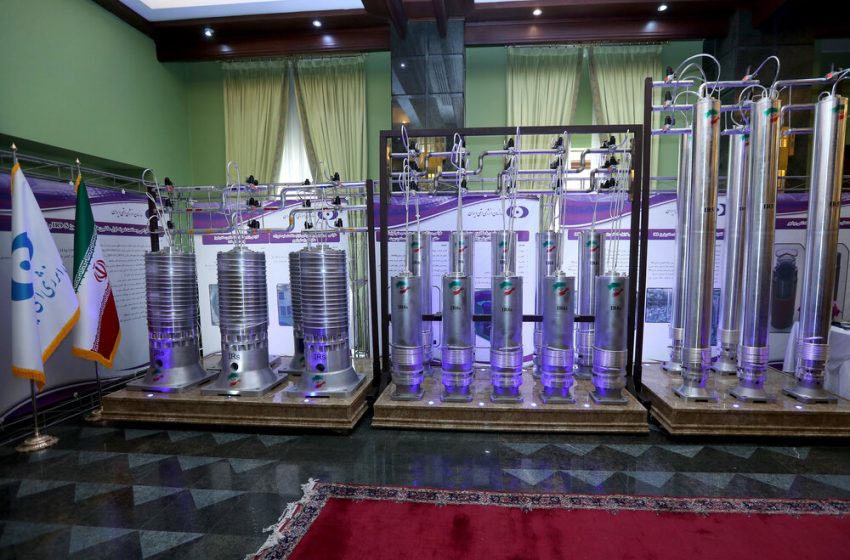 """Ιράν: """"Ατύχημα"""" σε πυρηνικό εργοστάσιο μετά από ηλεκτρικό πρόβλημα"""
