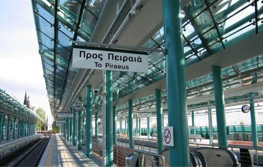 Αλβανός επιδειξίας αυτοϊκανοποιήθηκε μπροστά σε ανήλικα παιδιά σε σταθμό του ΗΣΑΠ
