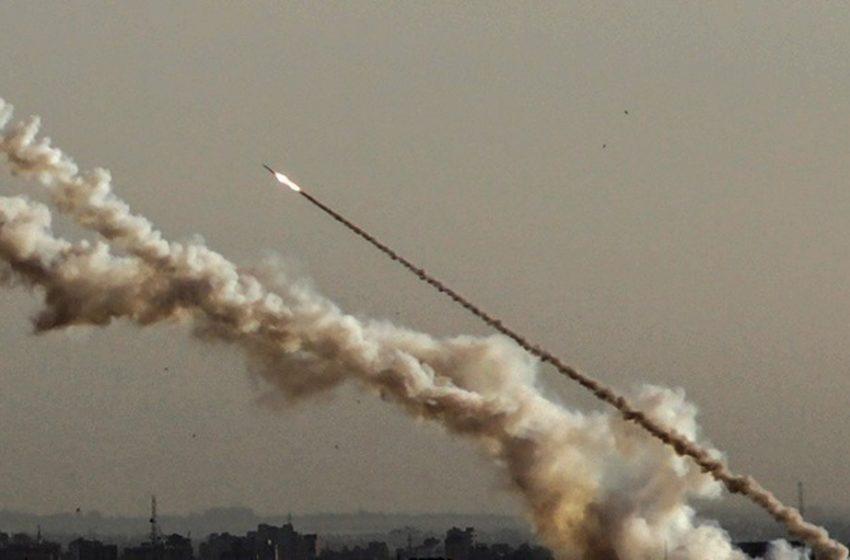 Ισραήλ: Αεροπορική επιδρομή στην Συρία