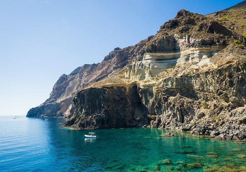 """Il Messaggero: Σχέδιο για νησιά """"covid free"""" στα πρότυπα της Ελλάδας"""