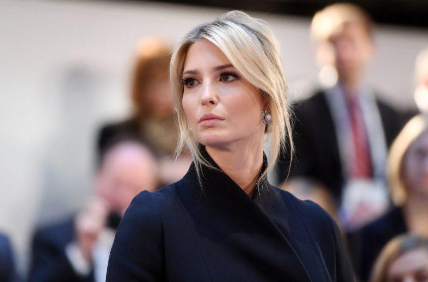 Μυστήριο με την κόρη του Τραμπ στη Νέα Υόρκη – Συνοδεία των μυστικών υπηρεσιών