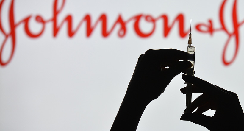 Johnson & Johnson: Νέα εξέλιξη – Καθυστερήσεις παράδοσης στην Ευρώπη