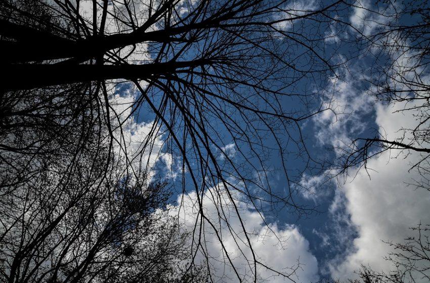 Μαρουσάκης: Τι καιρό θα κάνει το Πάσχα – Οι συννεφιές και η μουντάδα της Μ. Εβδομάδας