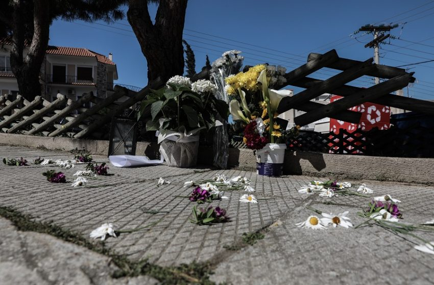 Δολοφονία Καραϊβάζ: Νέα μαρτυρία από κάτοικο της περιοχής (vid)