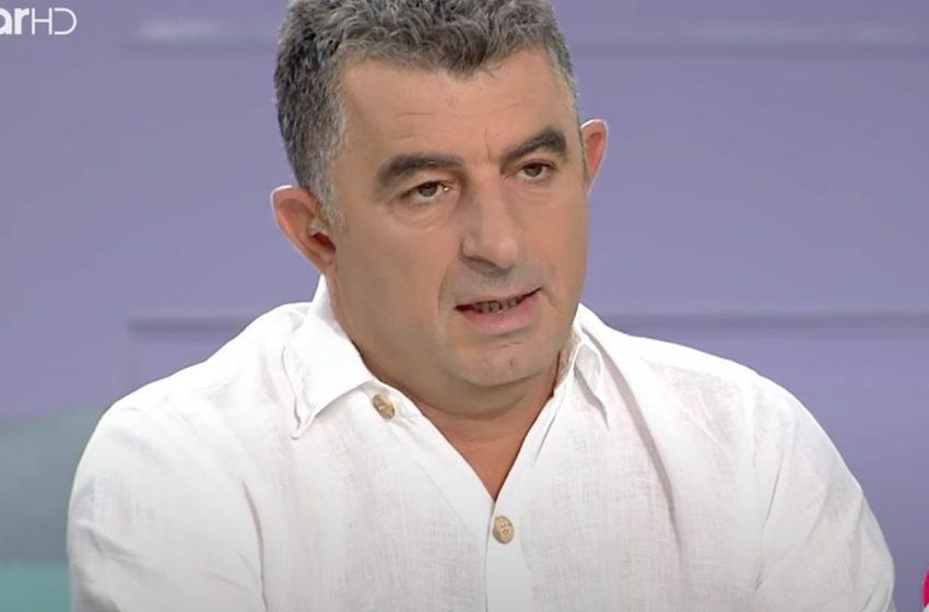 Ποιος ήταν ο δημοσιογράφος Γιώργος Καραϊβάζ