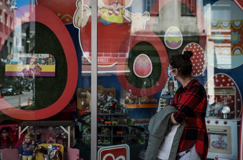 Υπ. Ανάπτυξης: Ανοίγουν από το Σάββατο Εμπορικά Κέντρα και εκπτωτικά χωριά – Click inside σε Θεσσαλονίκη-Κοζάνη