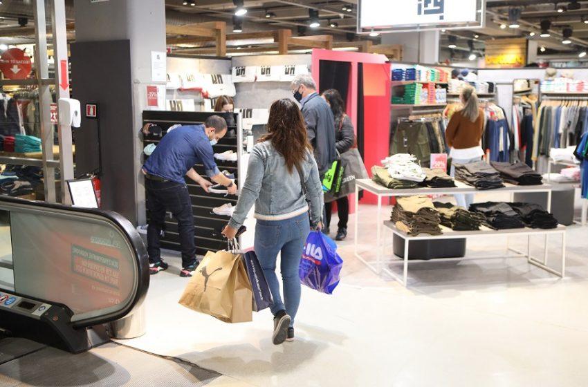 Ανοιχτά καταστήματα, μάρκετ – Το ωράριο λειτουργίας και τα sms
