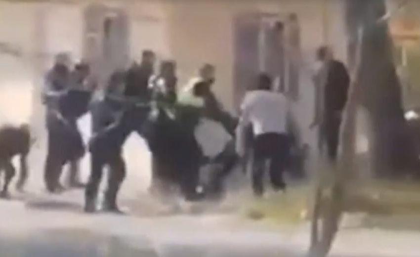 Νέο περιστατικό αστυνομικής βίας – Άγριος ξυλοδαρμός πατέρα και γιού στην Κατερίνη