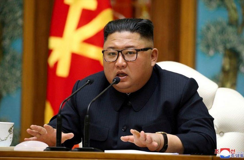 Βόρεια Κορέα: Ο Κιμ προειδοποιεί για νέο λιμό