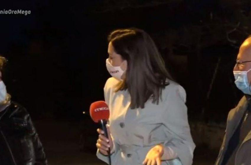 Επίθεση με καυστικό υγρό: Ο εφιάλτης της 25χρονης, τι λένε οι κάτοικοι (vid)