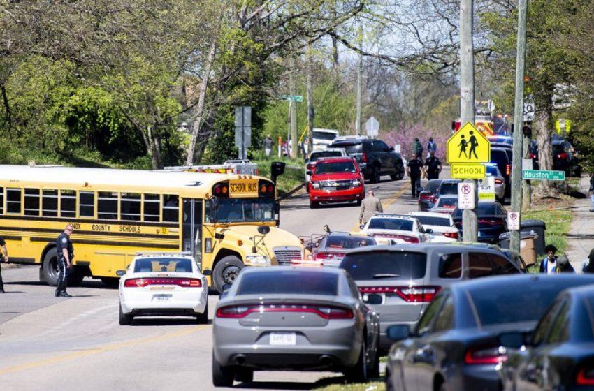 ΗΠΑ: Νεκρός μαθητής από ανταλλαγή πυροβολισμών με αστυνομικούς