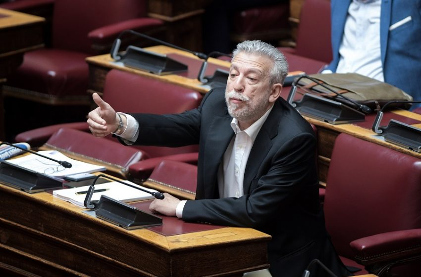 Τελικά ποιος Κοντονής έχει δίκιο; Πώς αντιμετωπίζουν στον ΣΥΡΙΖΑ τις καταγγελίες –   Για μείζον πολιτικό θέμα μιλά η κυβέρνηση