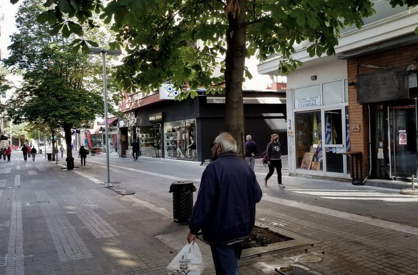 Κοζάνη: Μεγάλος προβληματισμός για τα κρούσματα – Μέτρα από τη Δευτέρα στις λαϊκές
