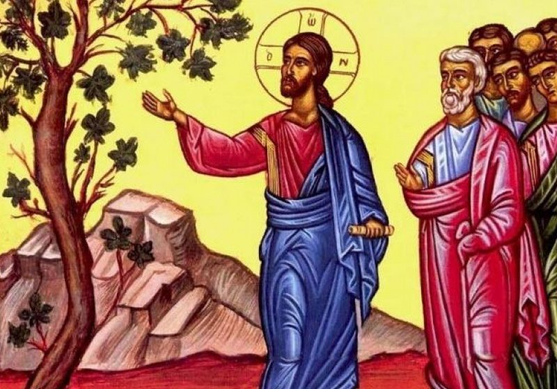 Mεγάλη Δευτέρα: Ξεκινά η Εβδομάδα των Παθών – Ο συμβολισμός της μέρας