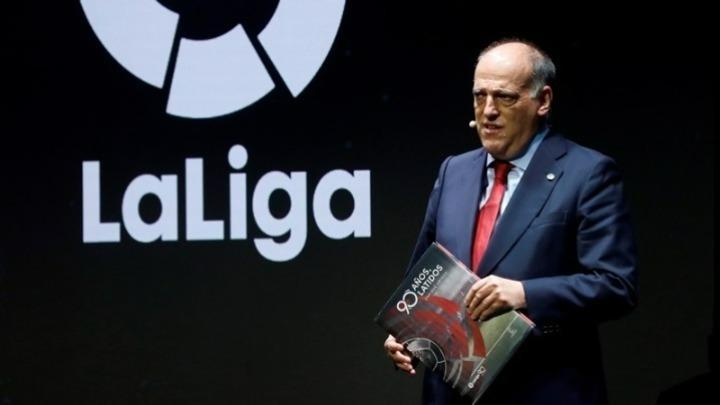 LaLiga: Η Super League θα κάνει τους πλούσιους πλουσιότερους