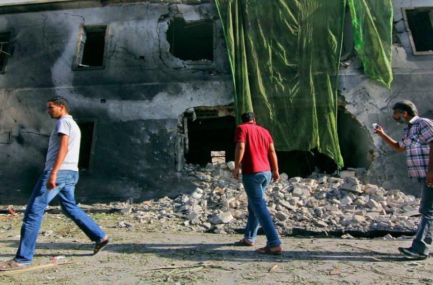 """Λιβύη η επόμενη μέρα: """"Ενοχική"""" επιστροφή της EE, ο ρόλος της Tουρκίας – Μετέωρο το βήμα της Αθήνας για το τουρκολιβυκό μνημόνιο;"""