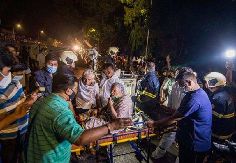 Μετά τις διακοπές στην παροχή οξυγόνου, πυρκαγιές στα νοσοκομεία της Ινδίας