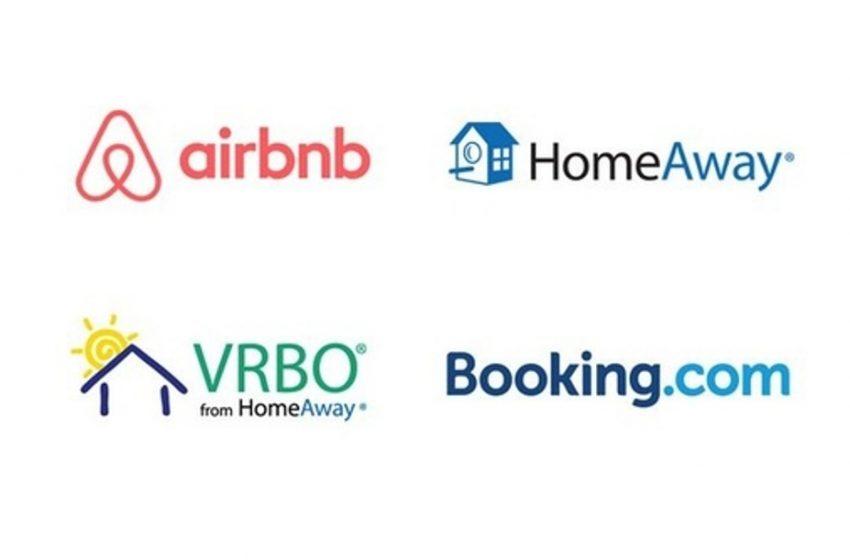 Bραχυχρόνιες μισθώσεις: Η συμφωνία της ΑΑΔΕ με Airbnb,Booking και VRBO