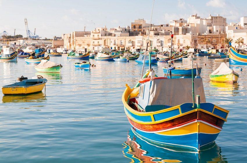 """Μάλτα: """"Πληρώνει"""" τους τουρίστες για να την επισκεφτούν"""