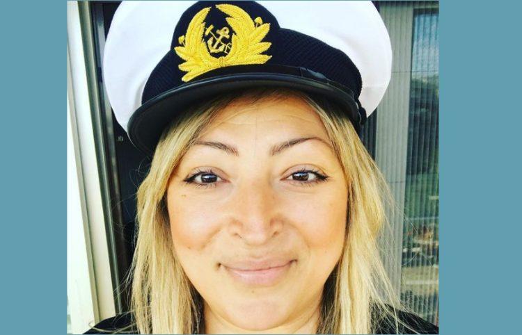 """""""Μικρή ήθελα να γίνω καπετάνισσα"""" – Ποια ήταν η Μαρία Τσάκος που έφυγε πρόωρα σε ηλικία 49 ετών"""