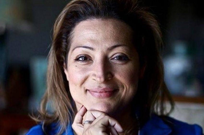 Θρήνος στον κόσμο της ναυτιλίας: Πέθανε η Μαρία Τσάκος