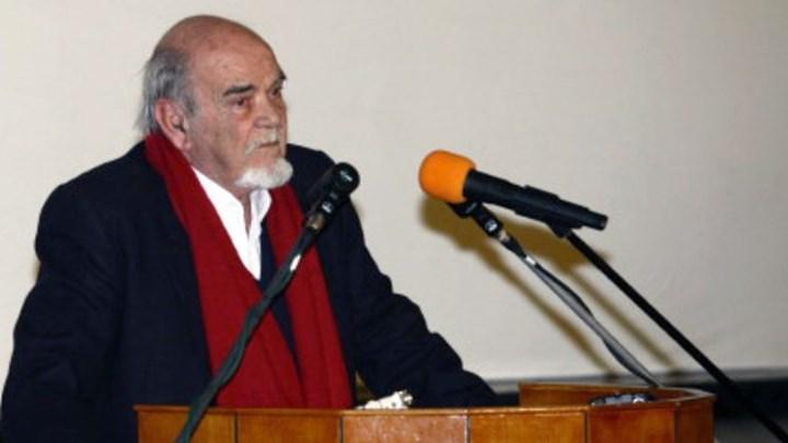 Πέθανε ο δημοσιογράφος Άγγελος Μαρόπουλος