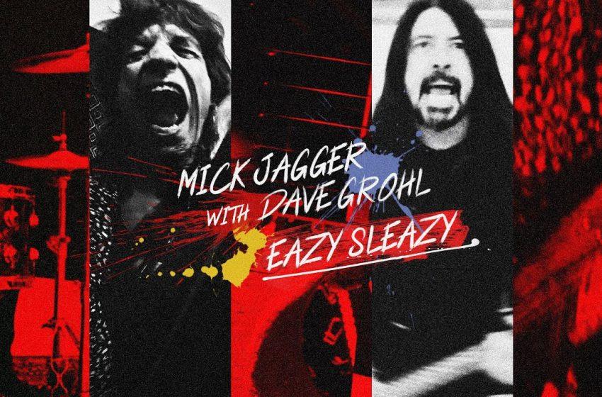 Eazy Sleazy: Ακούστε το νέο τραγούδι του Τζάγκερ για το τέλος του lockdown- Στον αντίποδα του Living in a Ghost Town (vid)