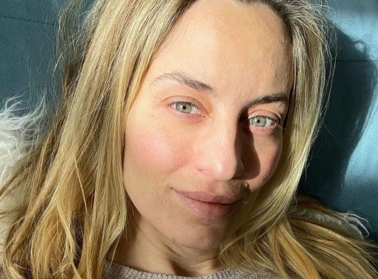 Σε καραντίνα η Ελεονώρα Μελέτη – Μέσω βιντεοκλήσης στα γενέθλια της κόρης της