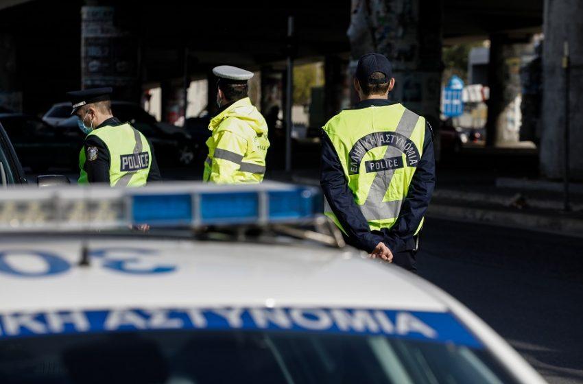 """Ανατροπή με τη χαλάρωση των μέτρων – """"Μπλόκο"""" σε Θεσσαλονίκη, Αχαΐα, Κοζάνη"""