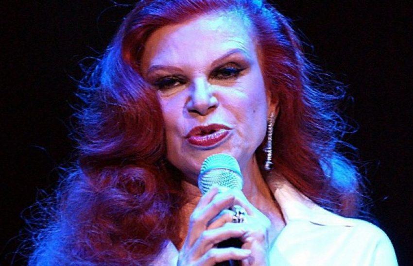 Πέθανε η θρυλική ιταλίδα τραγουδίστρια Μίλβα