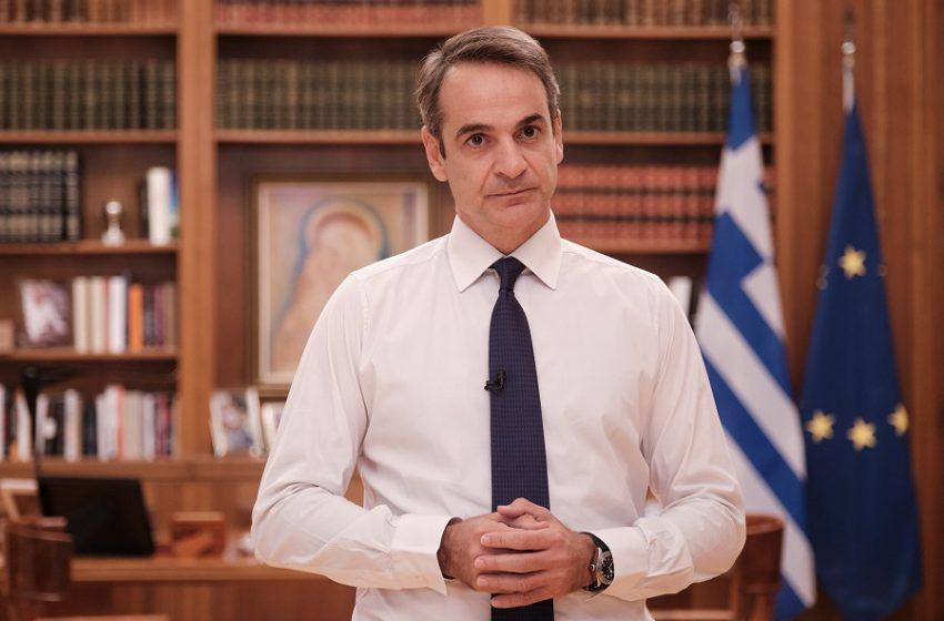 Mήνυμα Μητσοτάκη: Στα ύψη η κόντρα – Η φράση που προκάλεσε οργή στον ΣΥΡΙΖΑ-ΠΣ