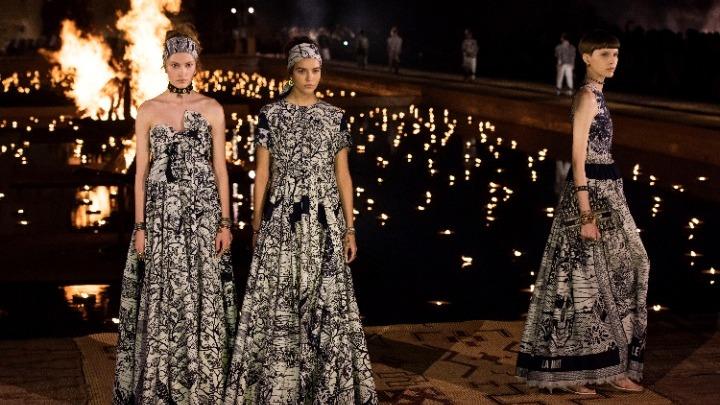 Ο Οίκος Dior έρχεται Ελλάδα: Στην Αθήνα το σόου του για τη συλλογή Cruise 2022