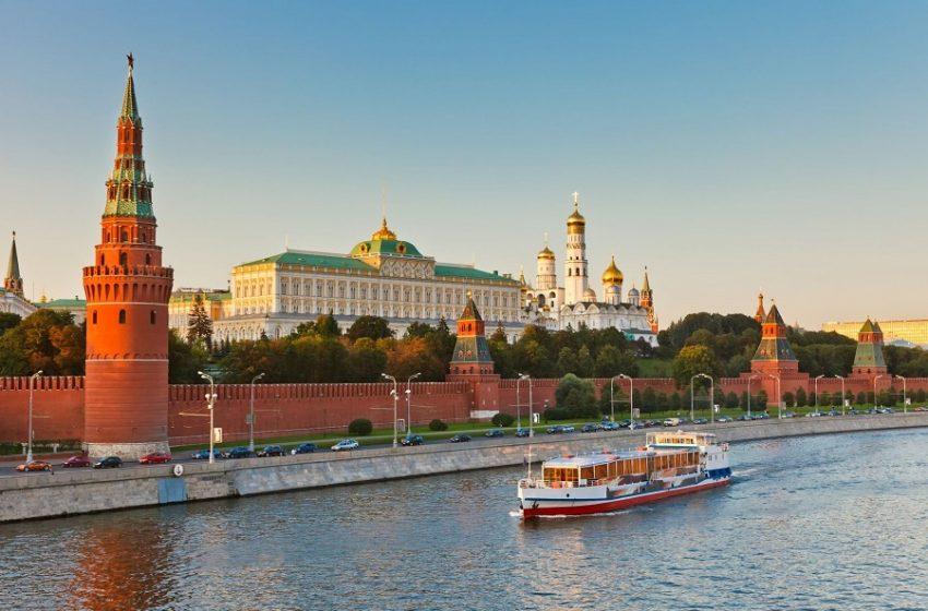 Οργή στη Ρωσία για τις κυρώσεις ΗΠΑ