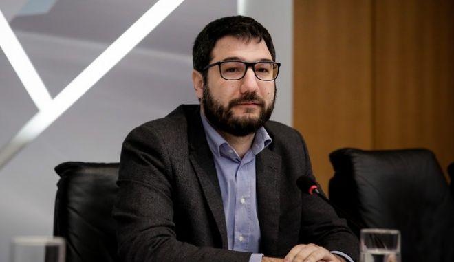 Ηλιόπουλος: Την φετινή Πρωτομαγιά θα τη γιορτάσουμε στην απεργία στις 6 Μαΐου