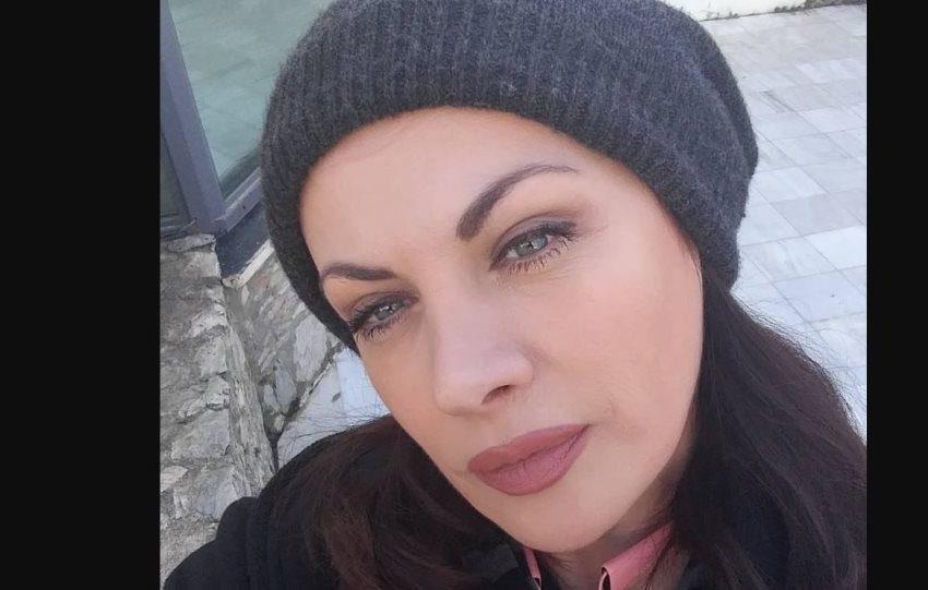 Νένα Χρονοπούλου: Ο Άλκης είναι πια ελεύθερος …
