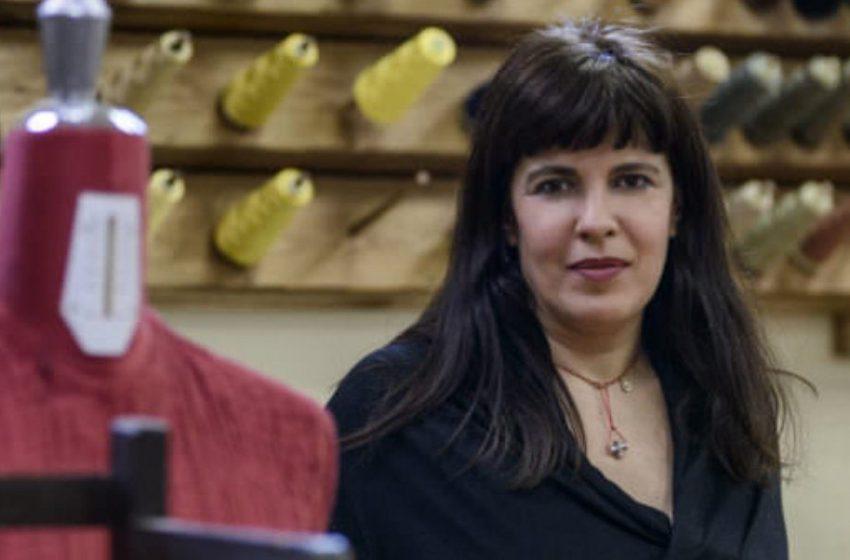 Νεκρή η γνωστή σκηνογράφος και ενδυματολόγος Έλλη Παπαγεωργακοπούλου