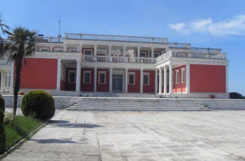 Πωλείται ιστορικό ακίνητο στην Θεσσαλονίκη
