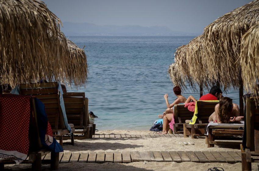 Ανοίγουν οι οργανωμένες παραλίες – Τι ανακοίνωσε ο Σταμπουλίδης