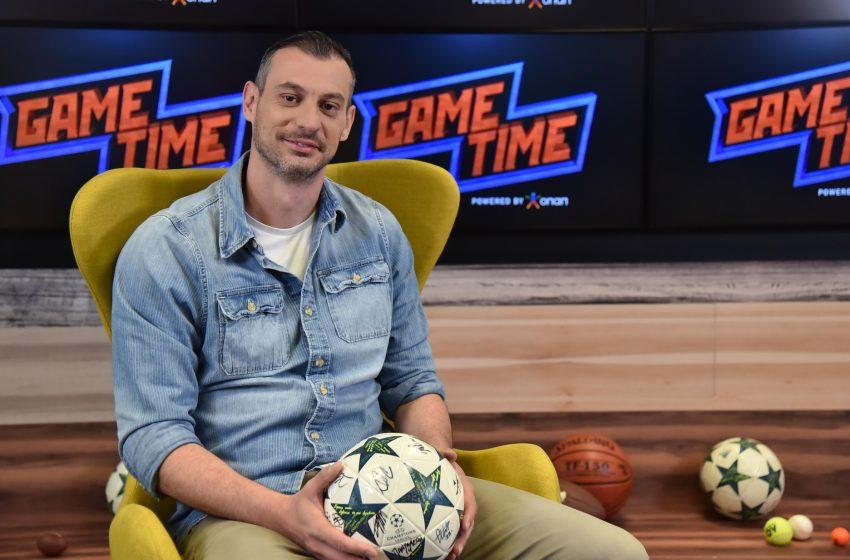 """Σωτήρης Πανταλέων στο ΟΠΑΠ Game Time: Ματς """"ζωής και θανάτου"""" για τον Παναθηναϊκό στην Τούμπα"""