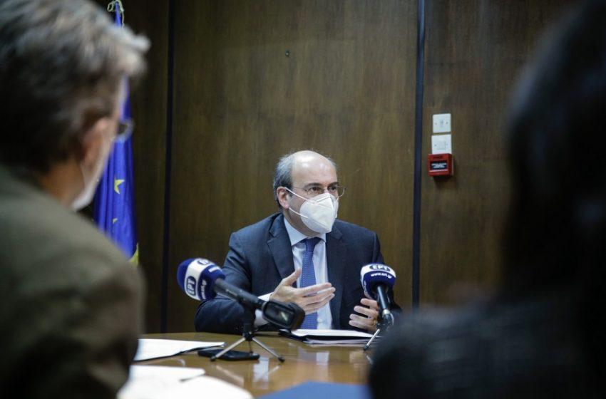 Υπουργείο Εργασίας: Καταβάλλεται αύριο η αποζημίωση ειδικού σκοπού σε 4.226 δικαιούχους